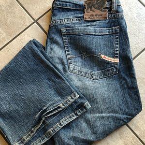 Parasuco Men's Jeans